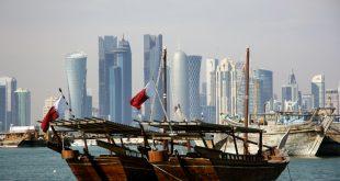 الدوحة قطر -المنتصف