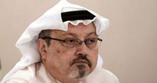 الكاتب السعودي خاشقجي/المنتصف