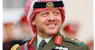 الملك عبدالله بن الحسين /المنتصف