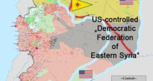 الشرق السوري