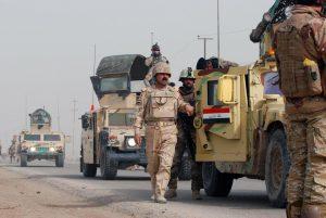 الجيش العراقي /المنتصف