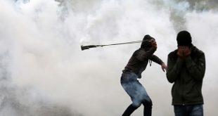 غزة مظاهرات