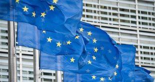 الاتحاد الأوروبي / المنتصف