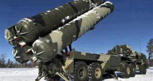 صاروخ اس الروسي