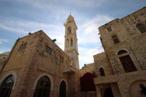 السريان في فلسطين