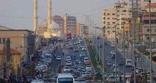غزة /المنتصف