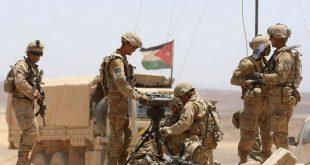 الجيش الأردني /المنتصف