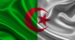 علم الجزائر/صحيفة المنتصف