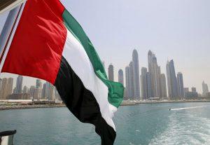 الإمارات العربية /المنتصف