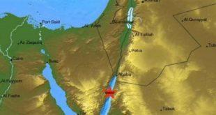خليج العقبة/صحيفة المنتصف