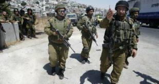 الجيش الإسرائيلي/صحيفة المنتصف