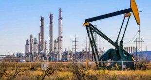 المنتصف /النفط