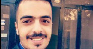 المنتصف /اختفاء شاب اردني