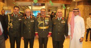 العيد الوطني للسعودية -الأردن/المنتصف