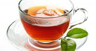 شاي /المنتصف