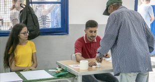 انتخابات تونس /المنتصف