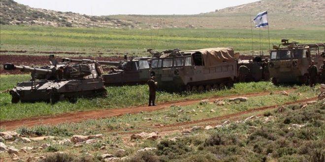 الحدود اللبنانية الاسرائيلية/المنتصف