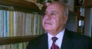 الصحفي الأردني صافي الخصاونة/المنتصف