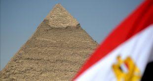 مصر /المنتصف