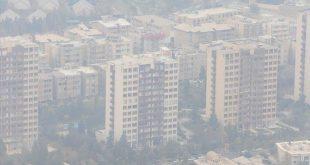 طهران تلوث هواء /المنتصف
