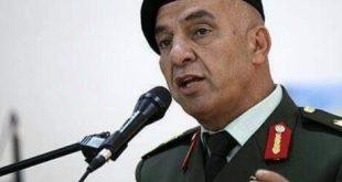 اللواء عدنان ضميري /المنتصف