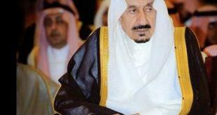 الأمير متعب بن عبدالعزيز /المنتصف