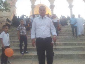 يعقوب ابو تركي -القدس /المنتصف