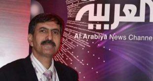 الإعلامي الأردني عبطان المجالي -المنتصف
