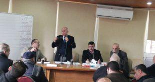 انتخابات اتحاد الناشرين الاردنيين 2020-2023
