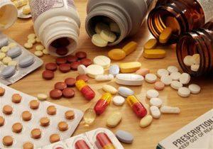 ادوية _المنتصف