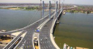 جسر تحيا مصر - المنتصف