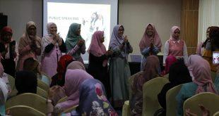 يوم الحجاب العالمي -المنتصف