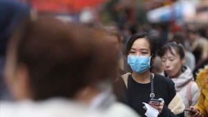 فايروس كورونا الصين -المنتصف