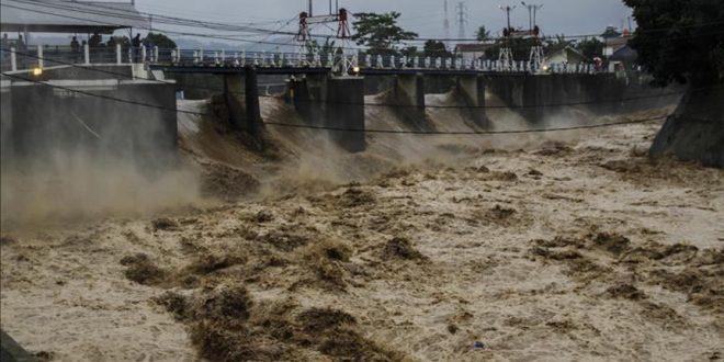 فيضانات -المنتصف