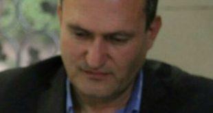 الكاتب المقدسي د امجد شهاب -المنتصف