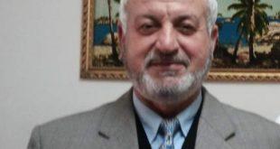 محمد علي هلال المومني -المنتصف