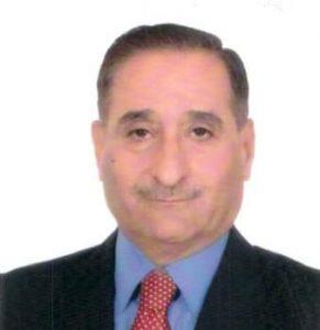 موسى باشا العدوان -المنتصف