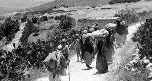 يوم النكبة الفلسطينية-المنتصف