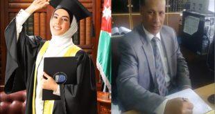 رزان عبدالاله التخاينه -المنتصف