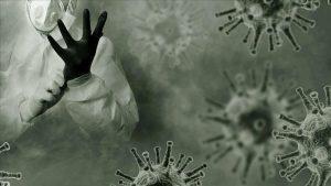 فايروس كورونا -المنتصف