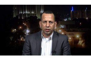 هشام الهاشمي -المنتصف