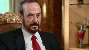 رفعت الأسد -المنتصف