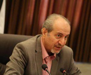 الكاتب الأردني جهاد المومني -المنتصف