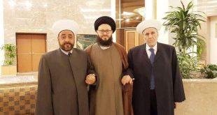 الحسيني والشعار والعريمط -المنتصف