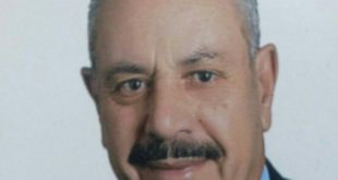 احمد شريف الزعبي -المنتصف
