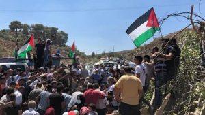 فلسطين+الاردن -المنتصف
