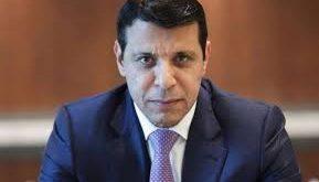 محمد دحلان-المنتصف