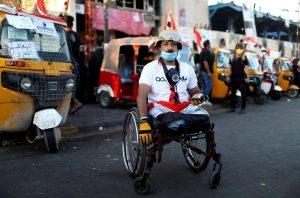 ذوي الإعاقة-المنتصف