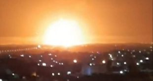 انفجار الاردن -المنتصف