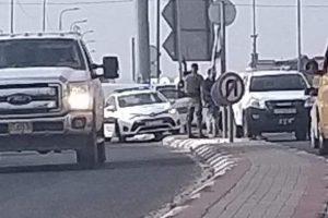 حادث-المنتصف